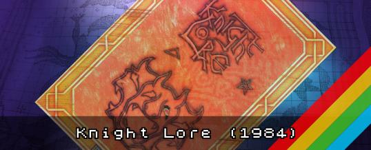 Knight Lore